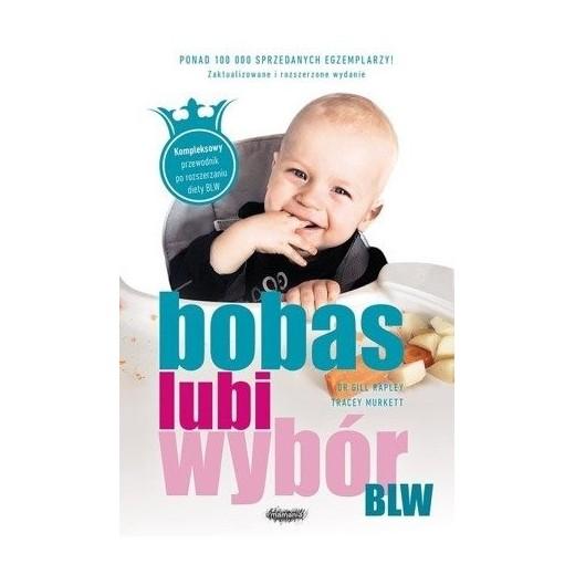 BLW. Bobas lubi wybór. Wyd. II / Mamania