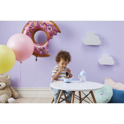 Pierwsze sztućce dla niemowląt, Gelato Bubblegum, b.box