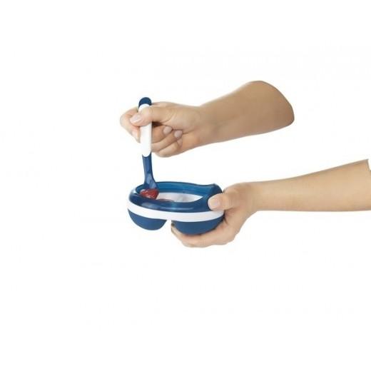 OXO Zestaw Łyżeczek Plastikowych 6m+ Multi