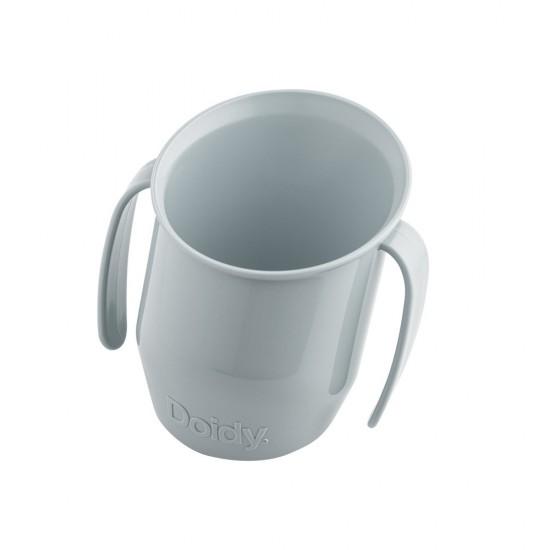 DOIDY CUP Szary