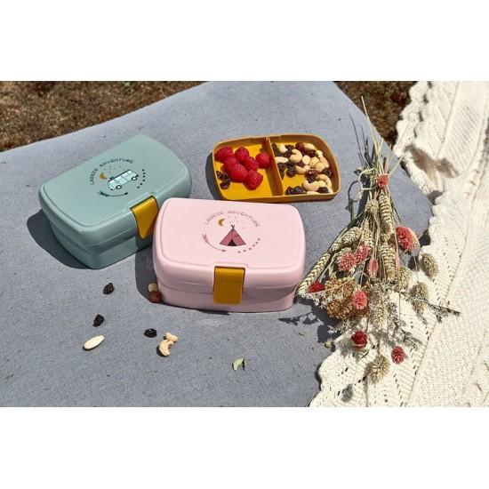 Lassig Lunchbox z wkładką...